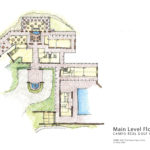 Campo Real Floor Plan