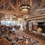Iron Horse Resort Clubhouse